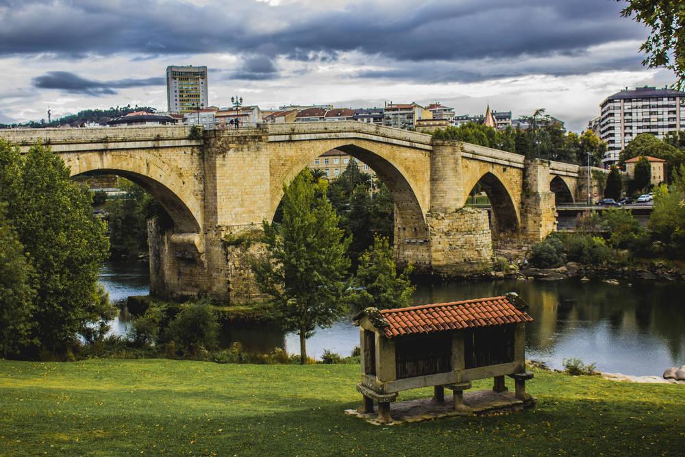 Un viaje por Ourense, la mejor provincia para desconectar y relajarse