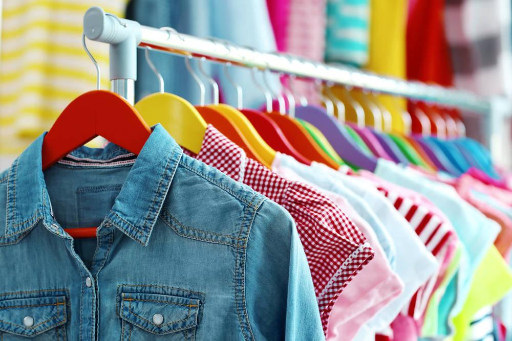 Cómo encontrar ropa al mejor precio
