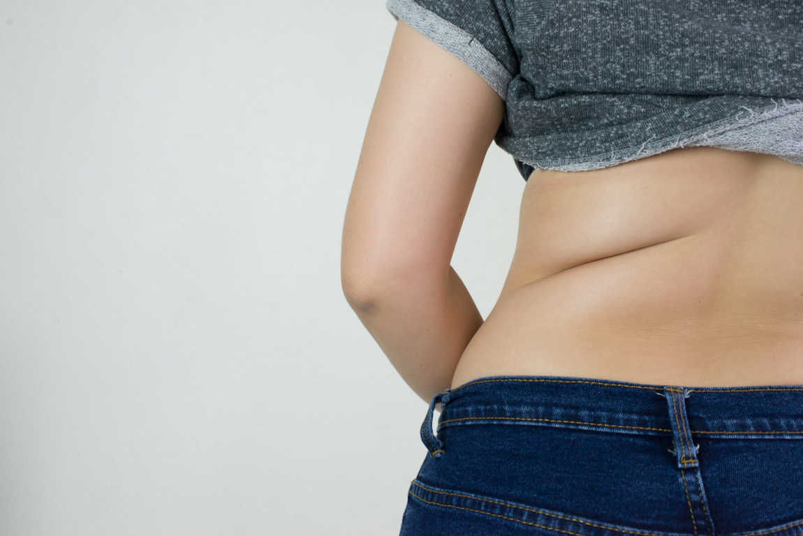 Cómo perder peso de forma saludable después de Navidad