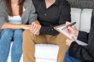 Hacer terapia de pareja, ¿funciona?