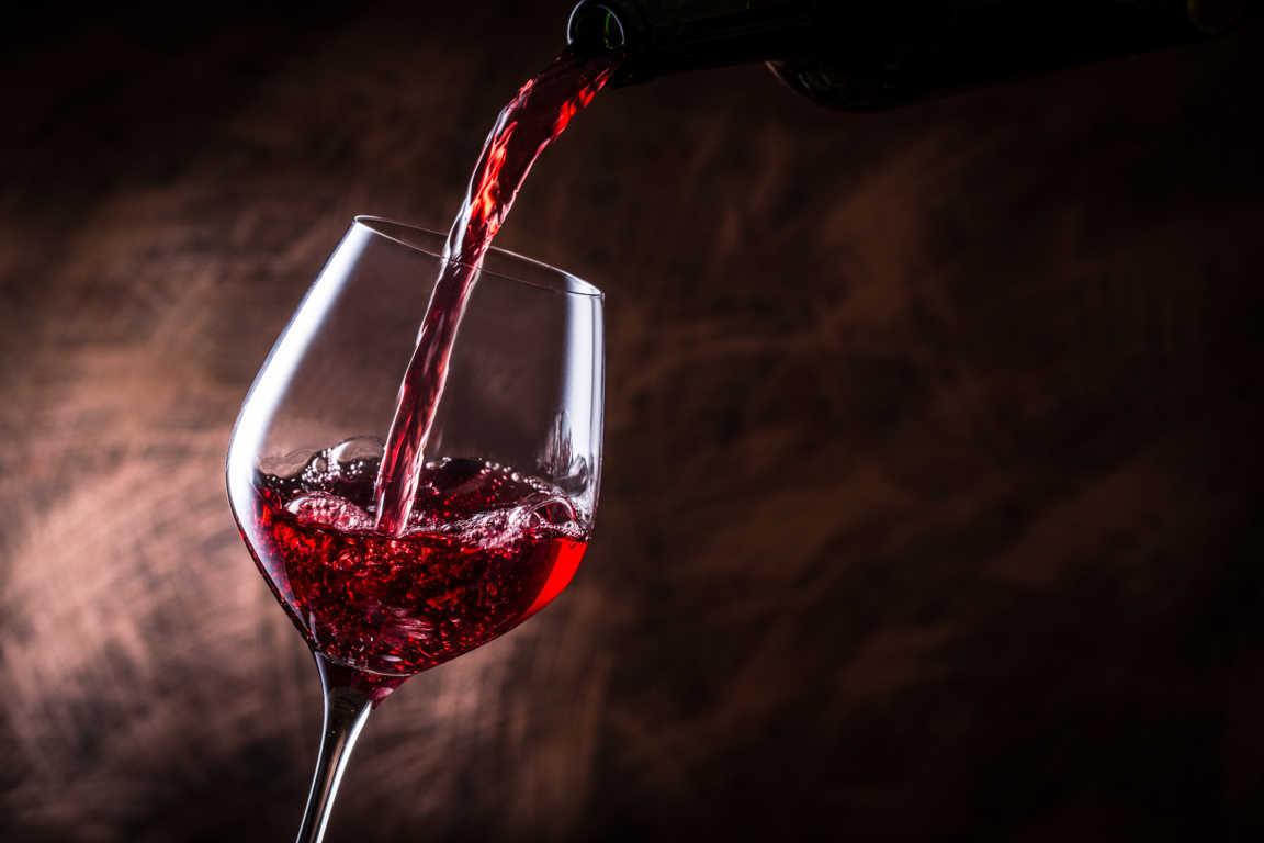 Productos españoles relacionados con el vino en el extranjero