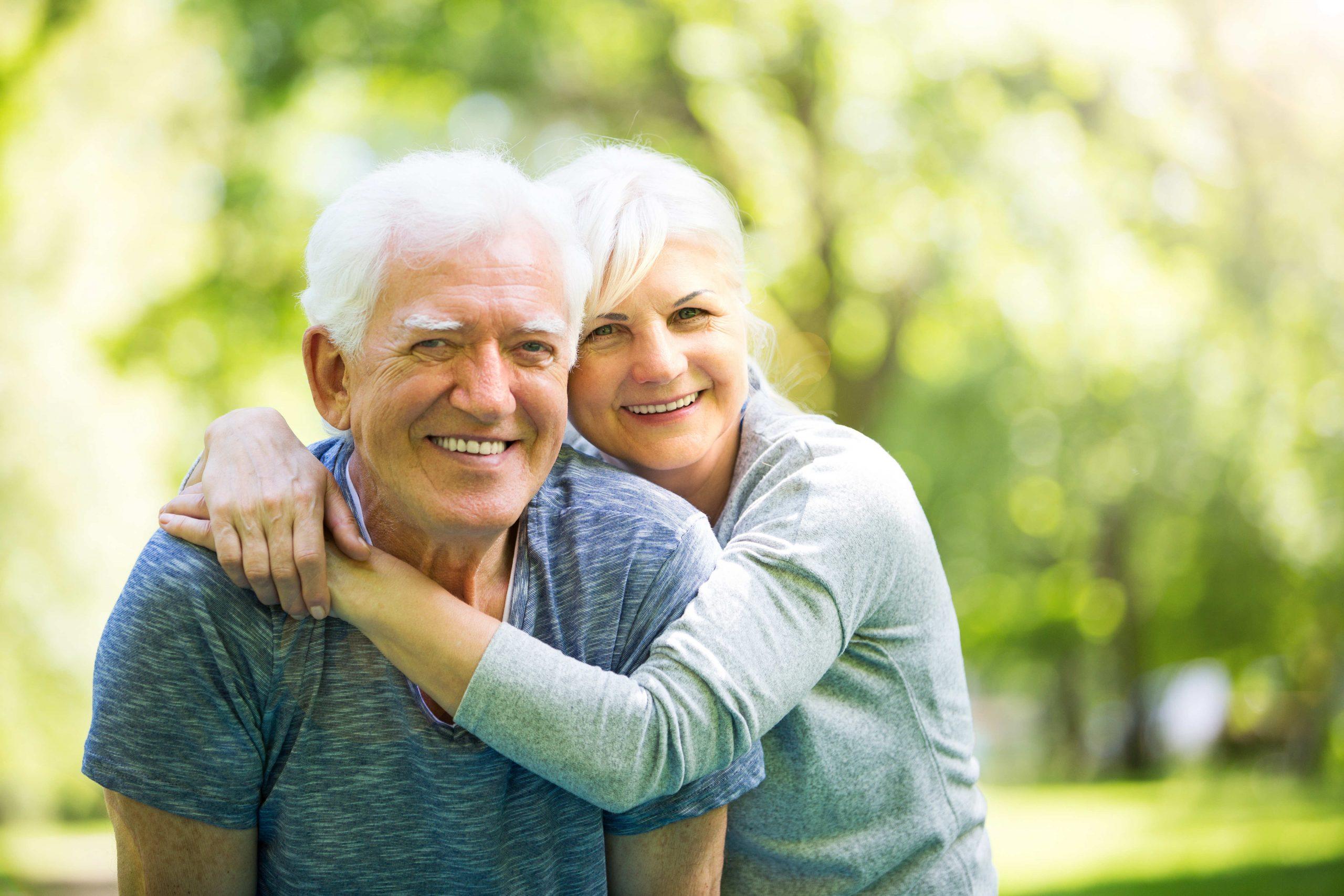 Hábitos saludables contra el envejecimiento
