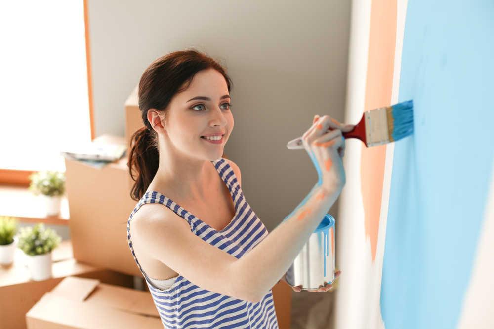 Guía paso a paso para pintar tu casa como un profesional