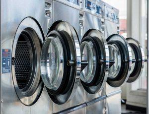 Las ventajas de la lavandería autoservicio