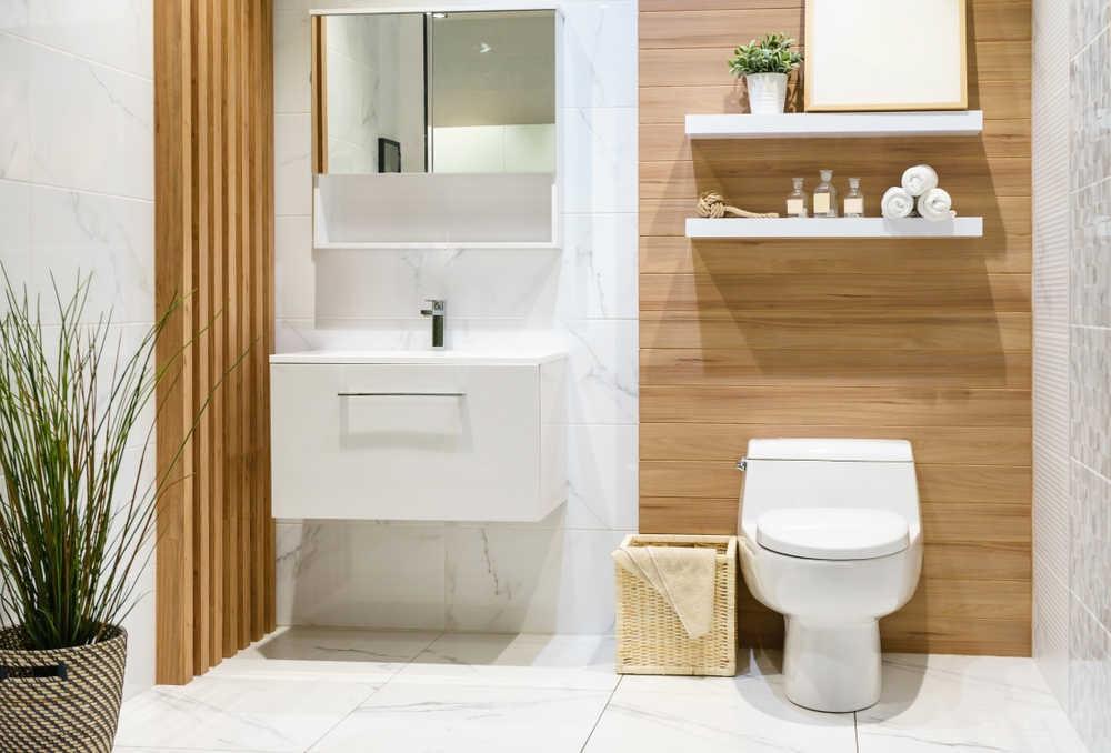 Las tendencias decorativas en baños que debes conocer