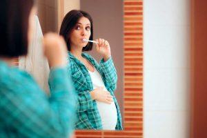 Mito o realidad: la salud dental de la madre puede afectar al feto