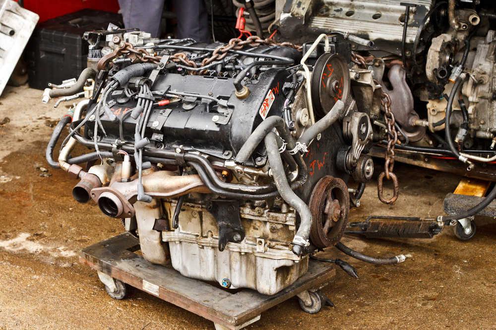 Motores reconstruidos, una solución inteligente