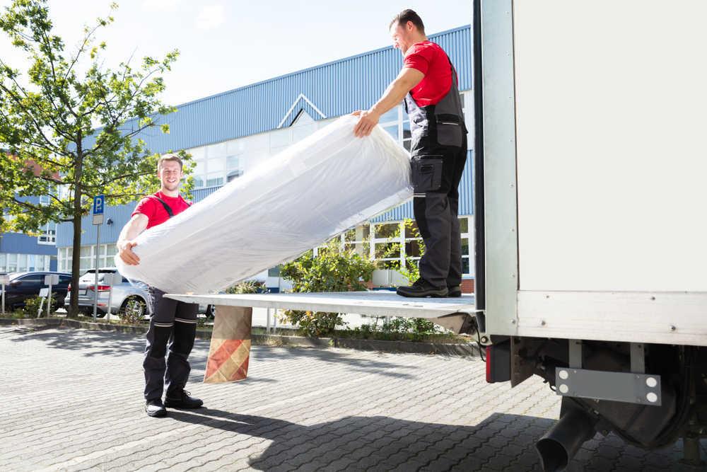 El transporte de muebles y su profesionalidad