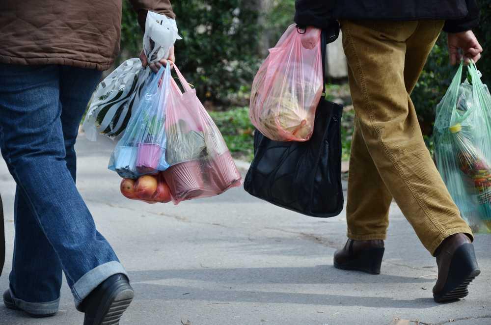 Curiosidades sobre las bolsas de plástico