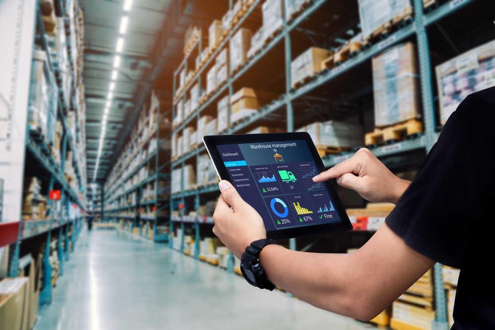 La logística 4.0 llega para dar un giro a la economía