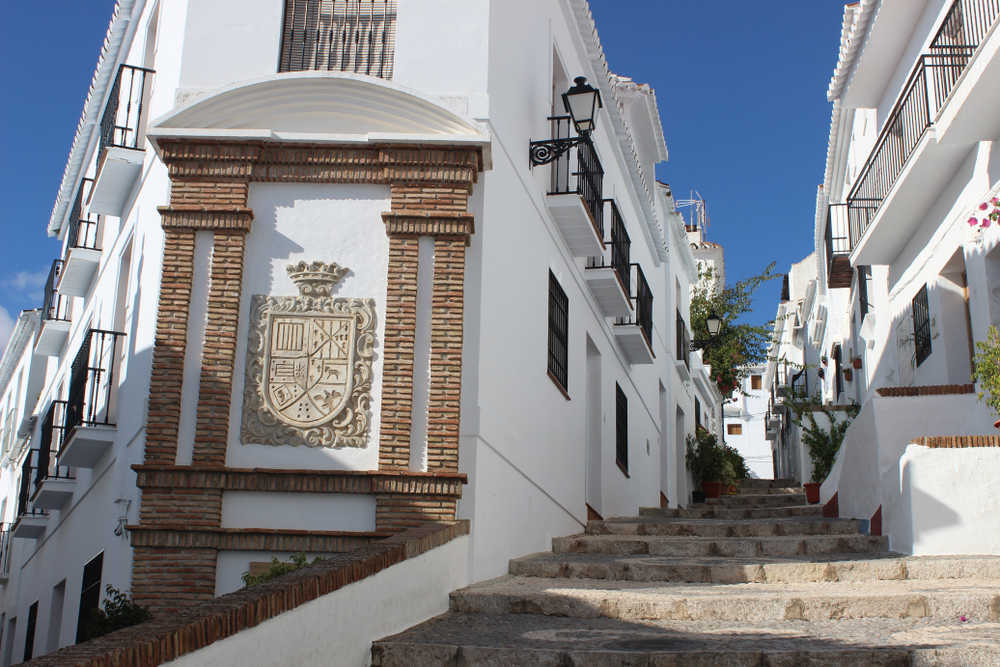 Turismo rural en Málaga: 5 lugares imprescindibles