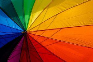 Un color para cada estado de ánimo