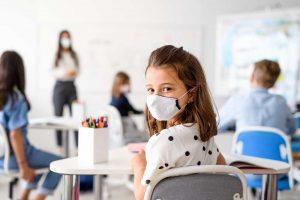 El desafío de hacer cumplir con las medidas contra el Covid dentro de la escuela