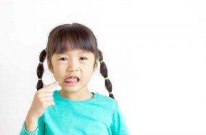 Lengua geográfica: causas y tratamiento