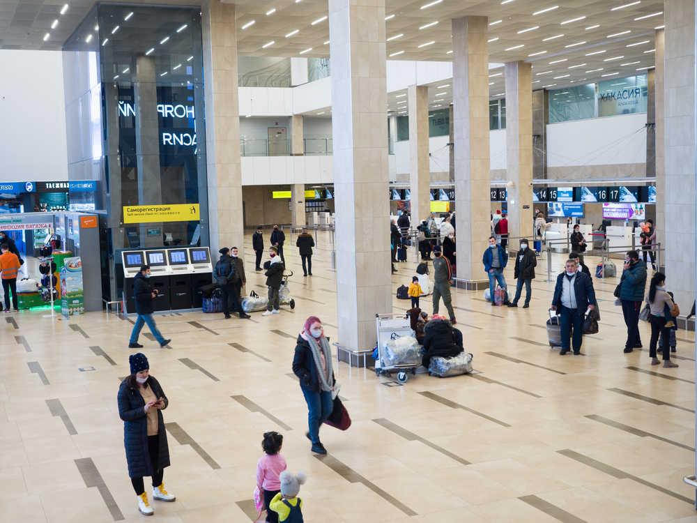 5 curiosidades sobre los aeropuertos que seguro no sabías
