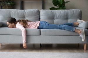Cómo afrontar un trabajo de mucho desgaste físico